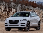 F-Pace R